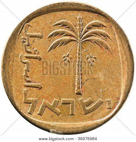 Israel Coin