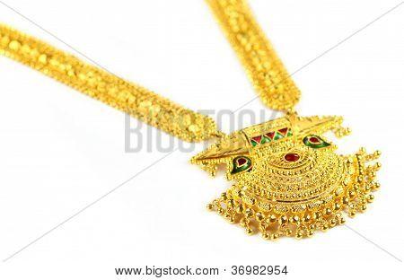 Famous Indian bridal Sita Har