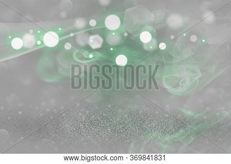Pretty Shining Abstract Background Glitter Lights Defocused Bokeh - Celebratory Mockup Texture With