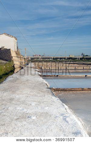 Salt Industry