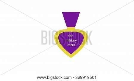 The Purple Heart Is A United States Military Award Awarded On Behalf Of A President Or Deceased Duri