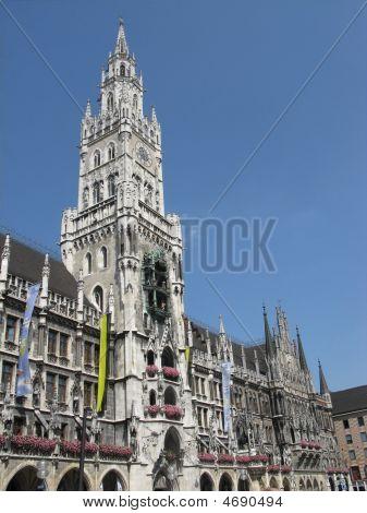 Munich. Germany.