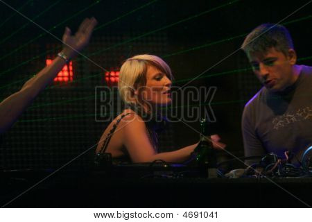 Faithless Sister Bliss