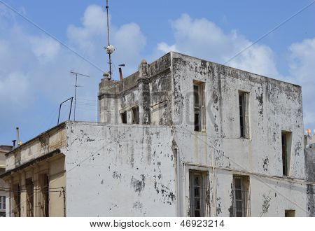 House in Tangier