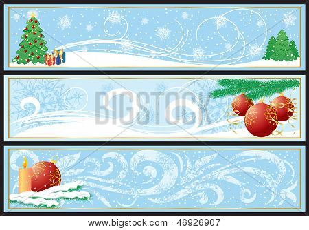 Christmas Banner