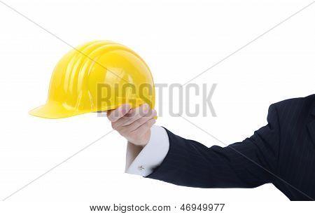 Wear Your Hard Hat