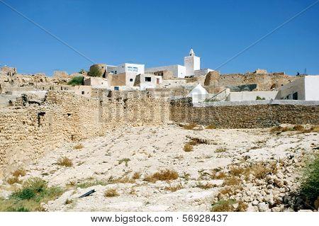 Village Tamezret