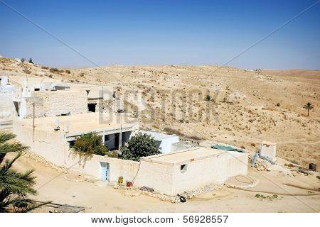 House In Tamezret
