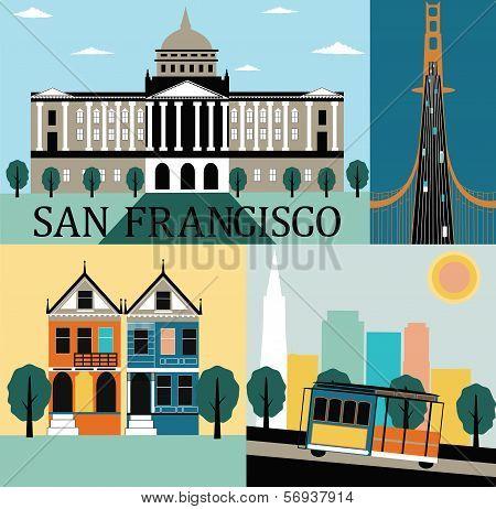 San Francisco,california.