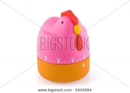 Egg Timer.