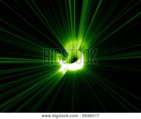 Dollar green lights