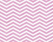 Light Pink and White Zigzag Textured Fabric Background that is seamless and repeats poster