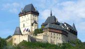 Castle of Karlstejn