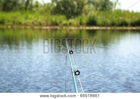Fisherman Rod