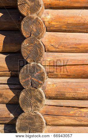 Wooden Wall Texture