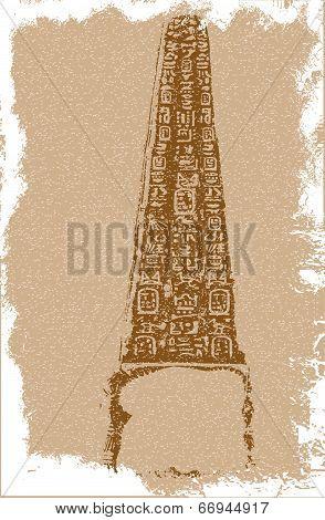 Egyptian Artefact