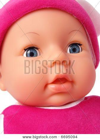 Babydoll Face