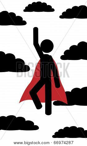 The super-man