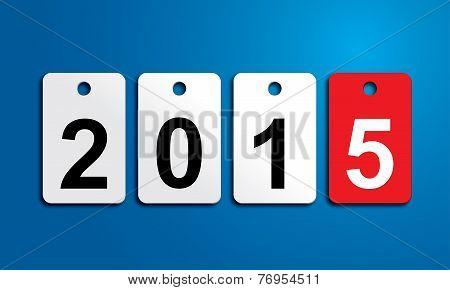 New Year 2015, Invitation, Celebration,date