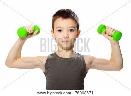 Sport boy