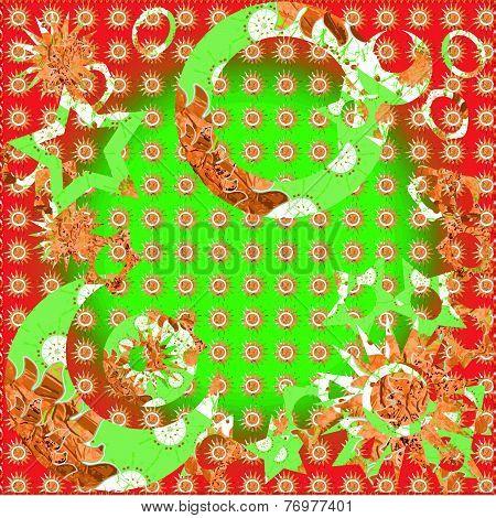 Vector Christmas Holiday