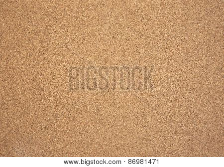 The texture of cork