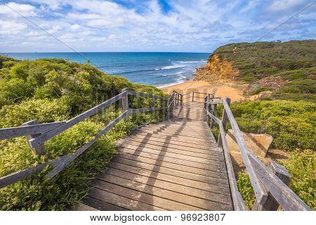 Bells Beach Victoria