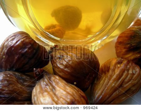 Figs: Dry Fruits