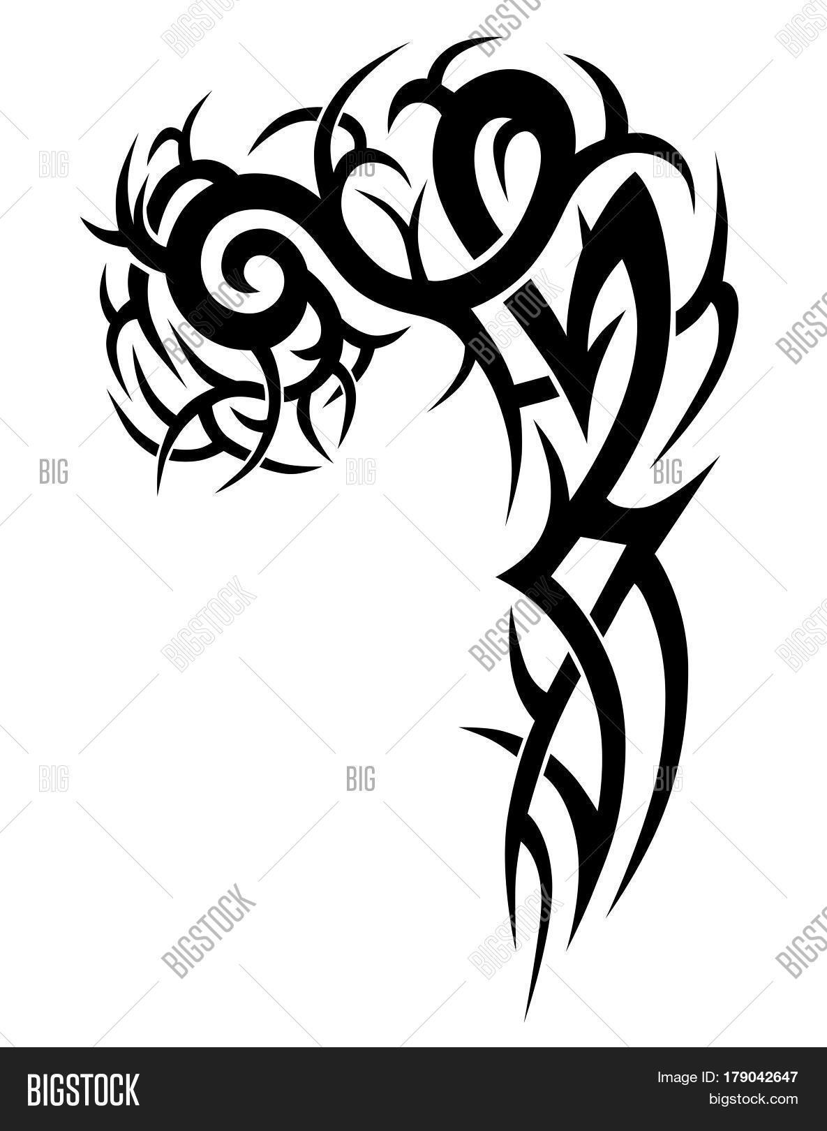 Tribal Tattoo Art Designs