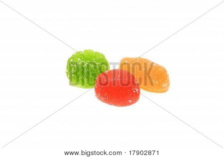 Fruit jellies