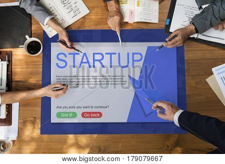 Start Up Investment Customer Development