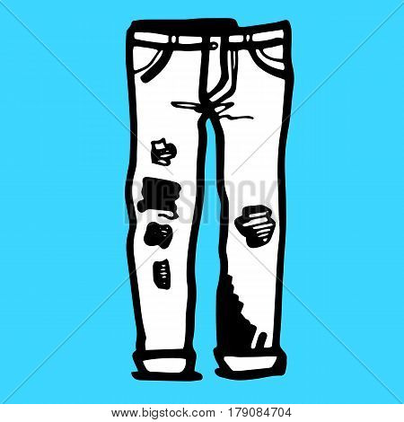 jeans, pants, clothes, trousers, denim, clothing, fashion, apparel, wear