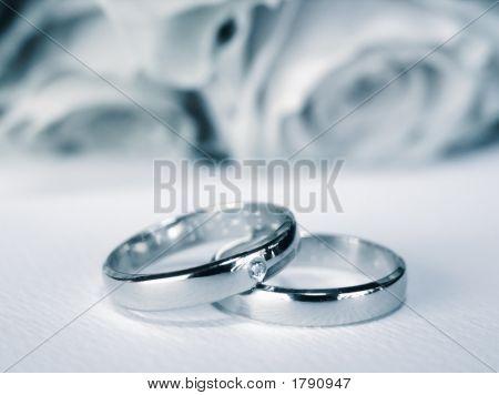 Wedding Essentials Blue