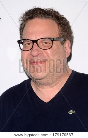 LOS ANGELES - MAR 29:  Jeff Garlin at the Premiere Of Netflix's
