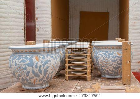The Art Of Ceramics