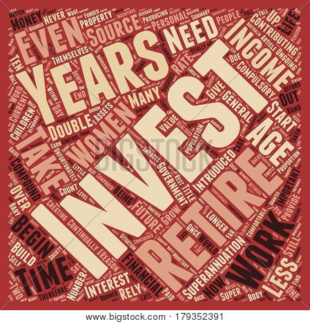Why do we need to invest text background wordcloud concept