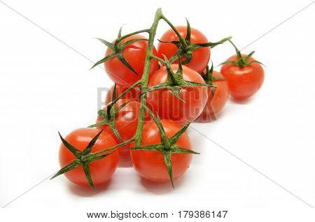 Red Cherry Tomato