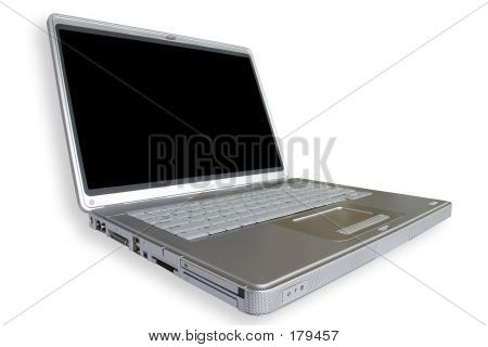 Wide Laptop