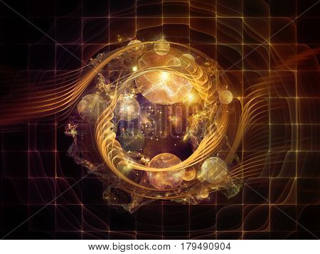 Acceleration Of Abstract Visualization