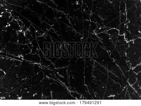 Black marble texture background, Genuine marble and granite are the natural choice, Can be used for creating a marble surface effect to your designs or images.
