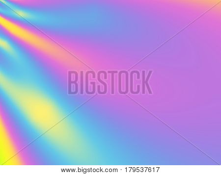 Abstract fractal background with colors blending together. For prints business sales promotion advertising educational use various creative designs banners websites skins party invitations