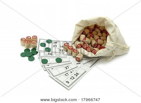 Lotto Game