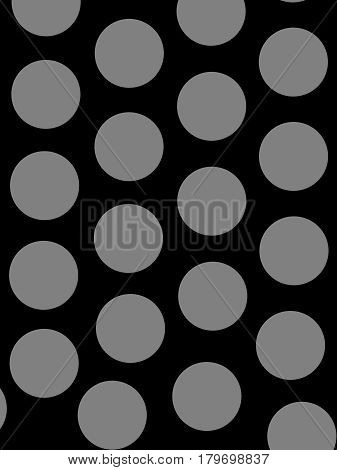 Orb Backdrop With Abstract Texture For Futuristic Design