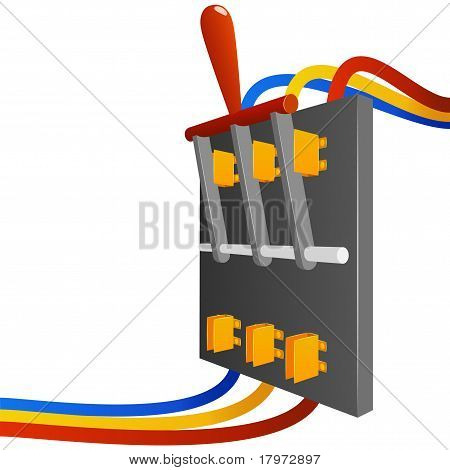 Vector Big Breaker Switch
