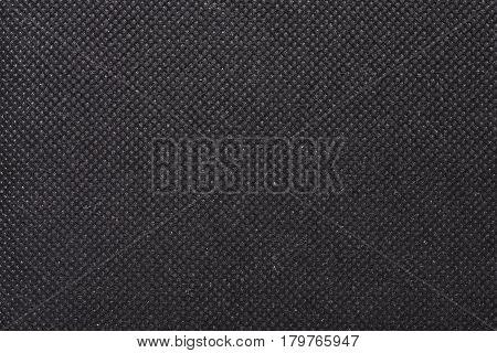 Dark Pressed Material