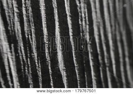 Black And White Vertical Lines Background