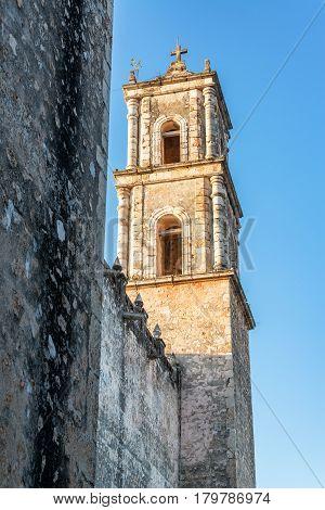 Valladolid Cathedral Spire