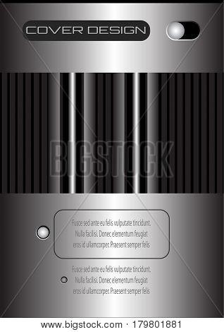 Vector illustration set. Template for brochure, business, web design and cover design.