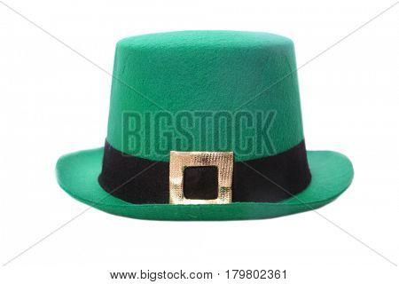 silly and funny photo booth prop hats isolated on white with room for your text