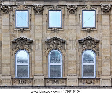 Gothic Window13